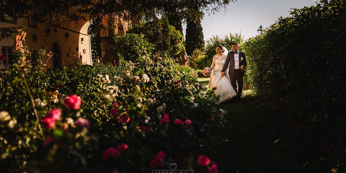 Villa Scorzi, Matrimonio in villa | Marco Usala Photography