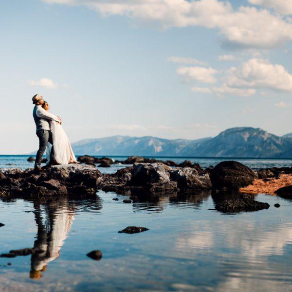 (Italiano) Matrimonio a Cala Gonone | Marco Usala Photography