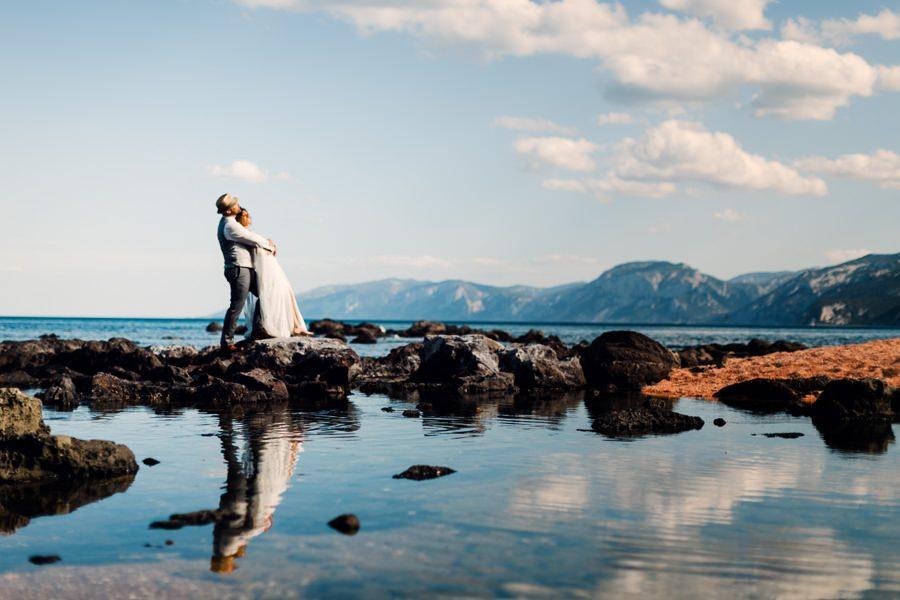 Matrimonio a Cala Gonone | Marco Usala Photography