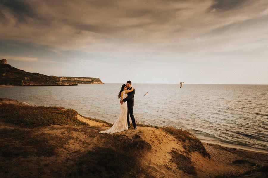 Matrimonio a Cabras | Tiziana e Carmine