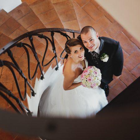 Matrimonio a su Vrau