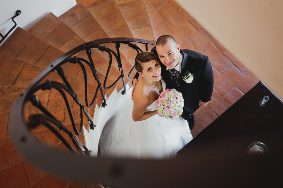 Matrimonio a Su Vrau | Luisa & Pierluigi